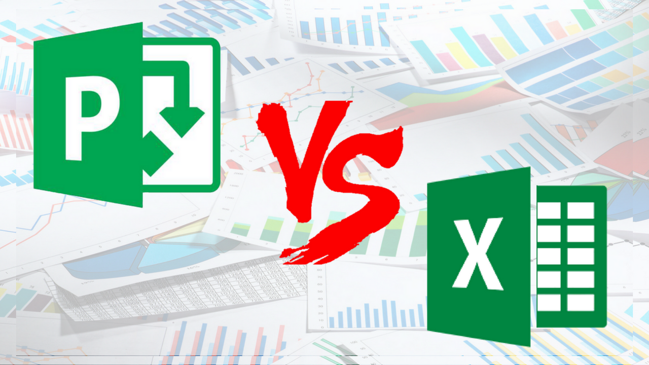 ms project ou ms excel