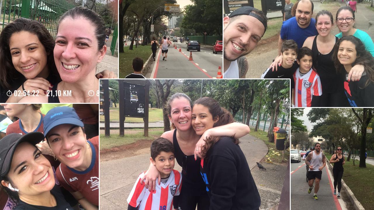 Projeto - Meia Maratona Rio 2017